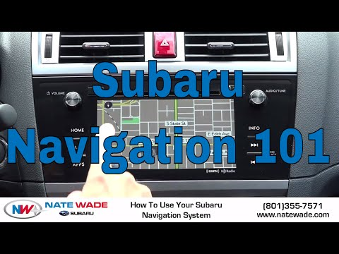 Repeat How to set up a Bluetooth connect in your 2011 Subaru
