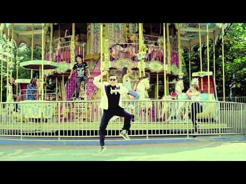 K-Pop Mashup - PSY ft. BIGBANG ft. 2NE1