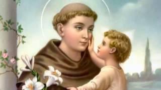 Vida y Milagros de San Antonio de Padua
