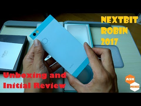 NextBit Robin in 2017, still worth Buying?