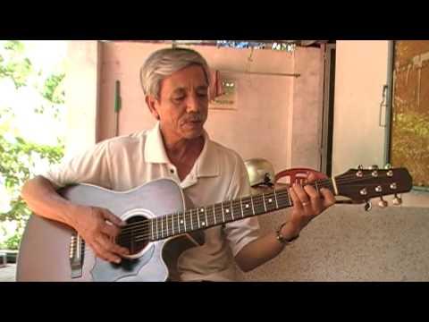 Aline (Christophe) à la Guitare