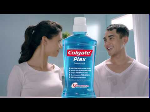 Colgate PLAX No Alcohol