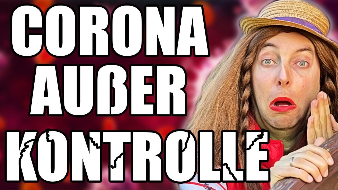 Helga und Marianne - Corona außer Kontrolle!!!
