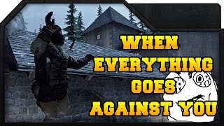 CS:GO - When everything goes against you :D