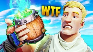 Fortnite Funny WTF Fails and Daily Best Moments Ep.1336