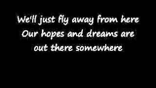 Download lagu Aerosmith-Fly away from here-Lyrics