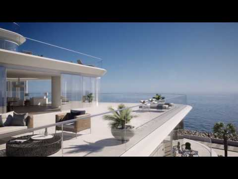 The Alef Residences Serviced By The W - Presented By The Noble House Real Estate Dubai