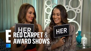 The Bella Twins Play