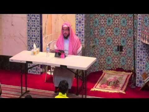 Seerah #9 - The Birth of the Messenger ﷺ