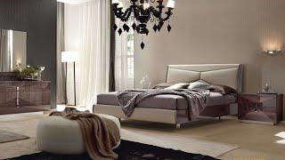 Итальянская спальня Eva фабрики A.L.F. GROUP(, 2015-08-21T08:13:40.000Z)