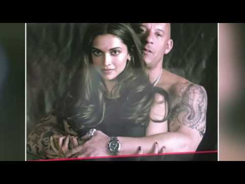 First Look Of Deepika & Vin Diesel in XXX 3-  The Return of Xander Cage thumbnail