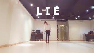 vuclip BTS (방탄소년단) Jimin - Lie Dance Cover