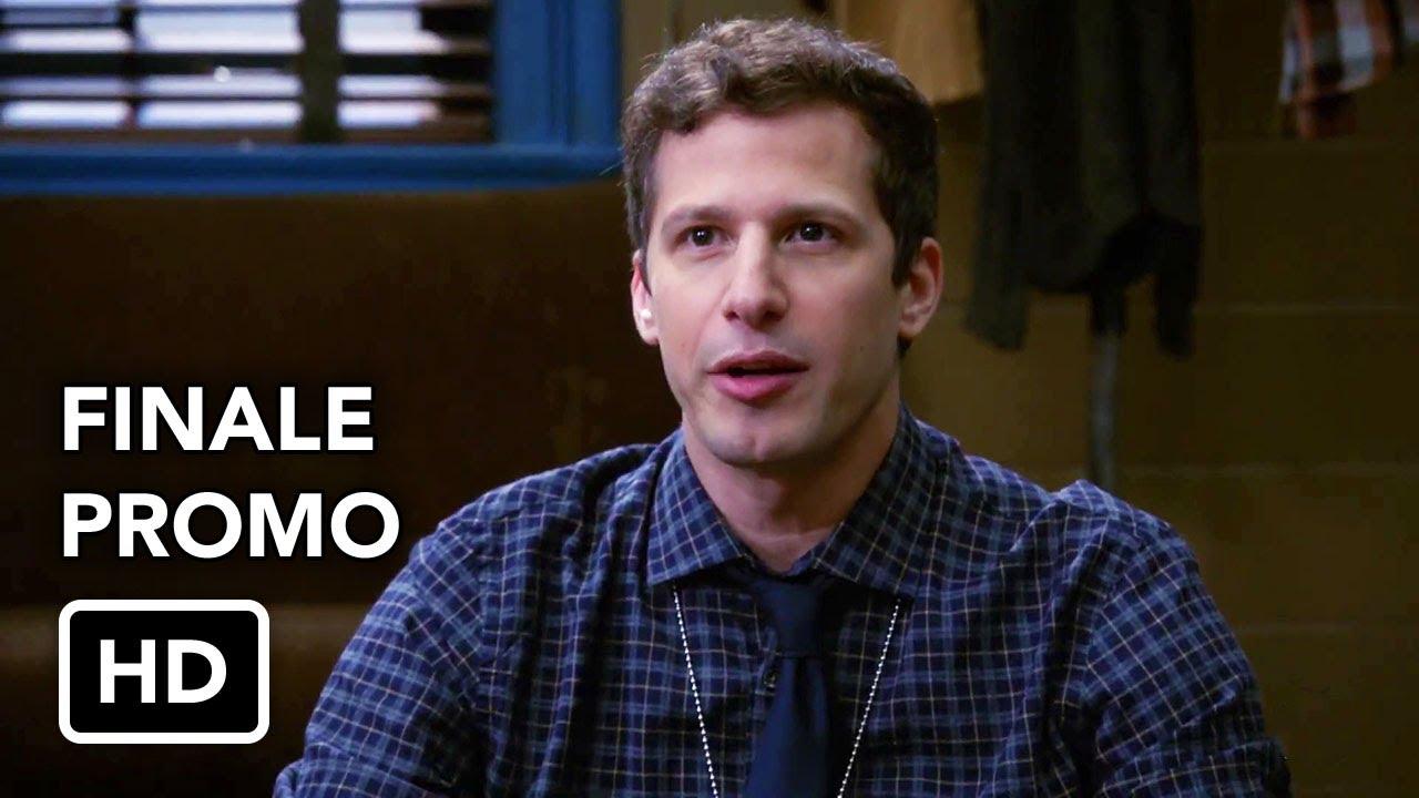 Download Brooklyn Nine-Nine Series Finale Promo (HD)