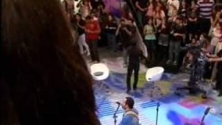 ZEZÉ DI CAMARGO & LUCIANO-SONHO DE AMOR-NOVA MÚSICA 2011-ALTAS HORAS(GLOBO)