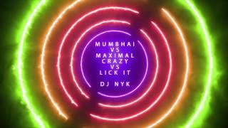 Mumbhai - DJ NYK