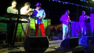 EL FENOMENO CHADE EN VIVO  02   02 01 16