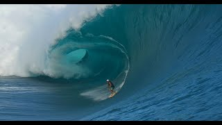 Teahupo'o Day 2 - Heaven and Hell in Tahiti - EpicTV Surf Report