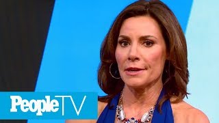 RHONY Star Luann de Lesseps Clarifies That Bravo, Not Bethenny Frankel, Paid for Rehab | PeopleTV