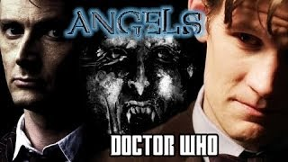 Doctor Who - Weeping Angels - Ultimate Horror Cinema Trailer