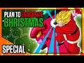 watch he video of Dragon Ball Z Abridged: Plan to Eradicate Christmas - Team Four Star (TFS)