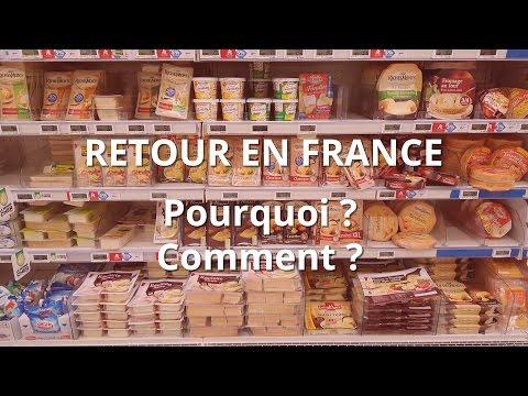 Retour en France après un PVT au Canada : Pourquoi et Comment ?