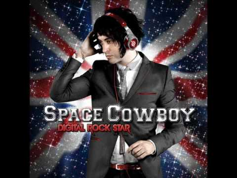 Space Cowboyfalling down remix feat LMFAO