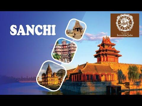 Sanchi   Madhya Pradesh Tourism   Top Places to Visit in Madhya Pradesh   Incredible India