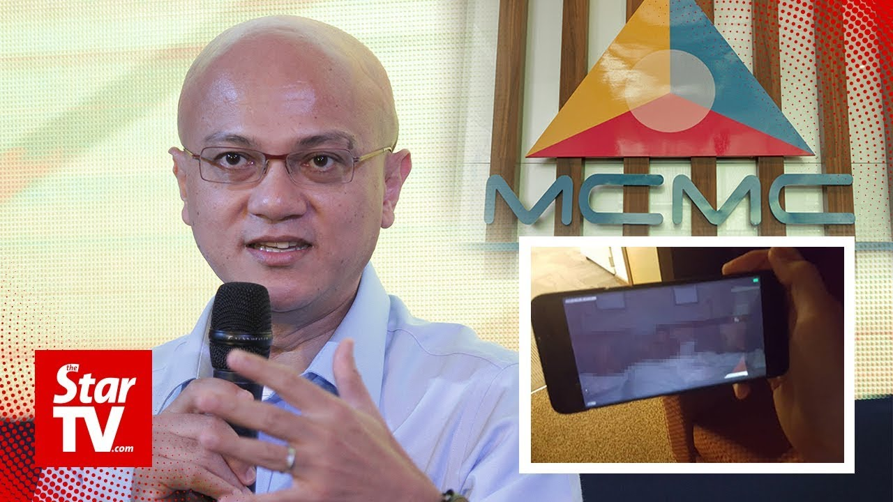 MCMC: Probe into viral sex video top priority