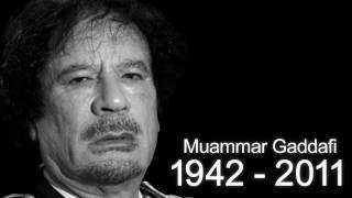 Ждет ли Путина судьба Каддафи?