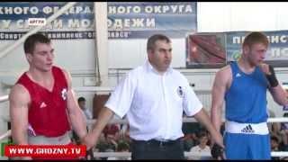 Чемпионат Чечни по любительскому боксу, начавшийся в Аргуне - шанс попасть в сборную республики