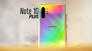Note 10 Plus Honest Review - We Were Wrong!