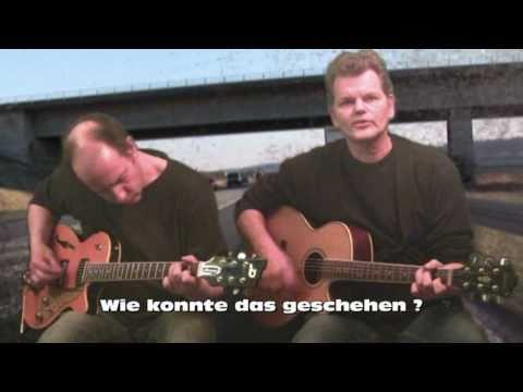 achim und frank: FENSTER MEINES WAGENS