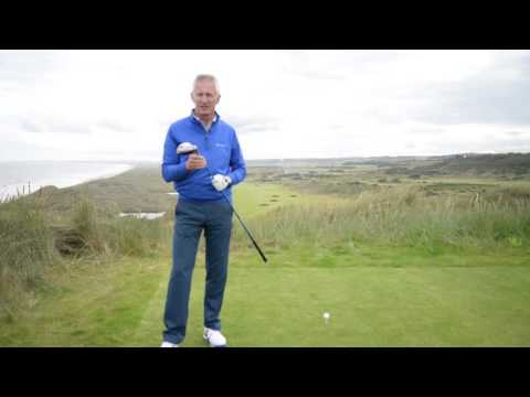 Andrew Murray - Using Loft with Srixon Z765 Driver