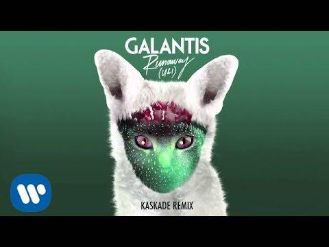 Galantis - Runaway (U & I) (Kaskade Remix)
