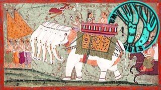 5 Indian Mythological Creatures