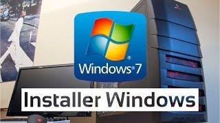 [FR] Comment installer Windows sur son PC