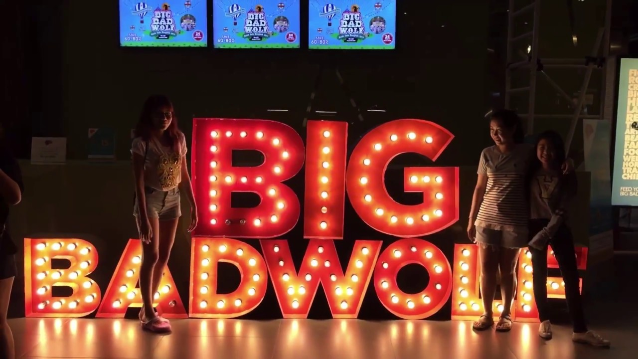 bbw big bad wold - youtube