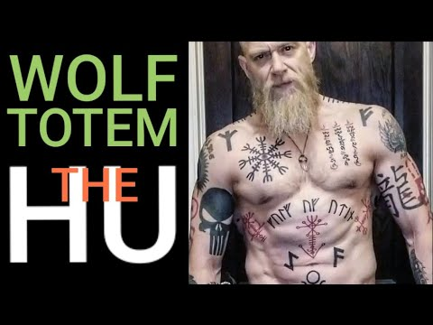 The HU - WOLF TOTEM