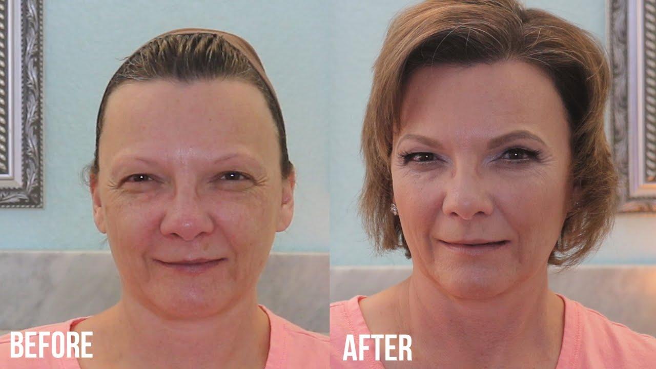 Horse Show Makeup For Mature Skin Amateur Select