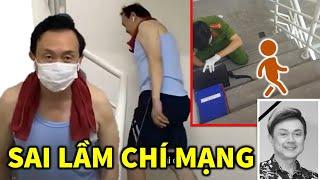 ⚠️Đã tìm ra Nguyên Nhân khiến Nghệ sĩ Chí Tài Đột Qu.y khi leo 18 tầng lầu chung cư