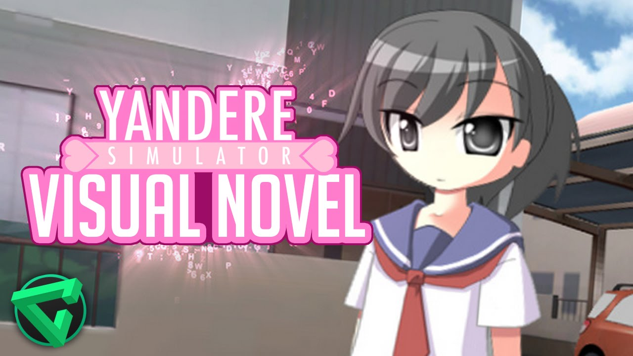 Yandere simulator visual novel school nurse