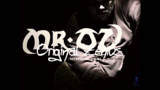 Mr.OZ/Original Zenius feat. Machaco,Kalassy Nikoff a.k.a. AK-69