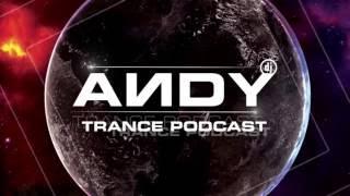 ANDY's Trance Podcast Episode 108 / Guest Mix : OzzyXPM (12.10.2016)