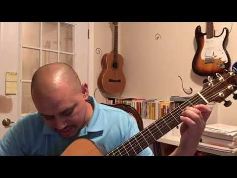 Chords for Desperado - YouTube