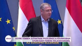 Egyre többen juthatnak pozícióhoz a fővárosban Gyurcsány Ferenc holdudvarából