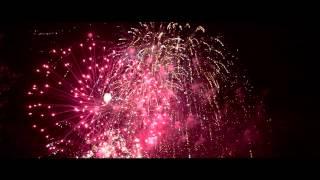 Trailer Feuerzauber 2015 - Der Wettstreit der Pyrotechniker