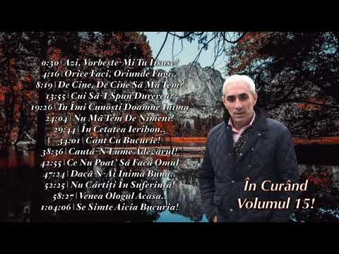SLAUCO DIN LUGOJ - COLAJ SPLENDID BANATEAN NOU! [ANUNTAND VOLUMUL 15] (2018)
