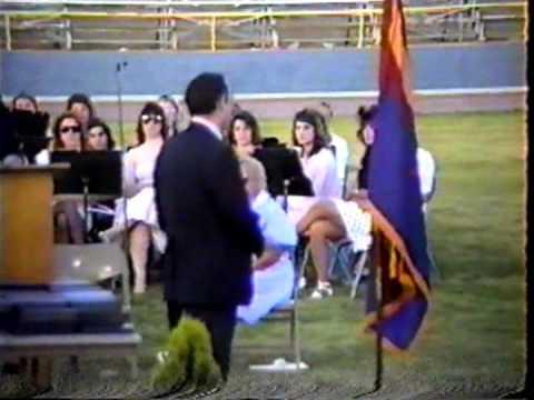 Kingman High School 1989