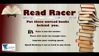 📱 Read Racer - Speed Reading App for Android