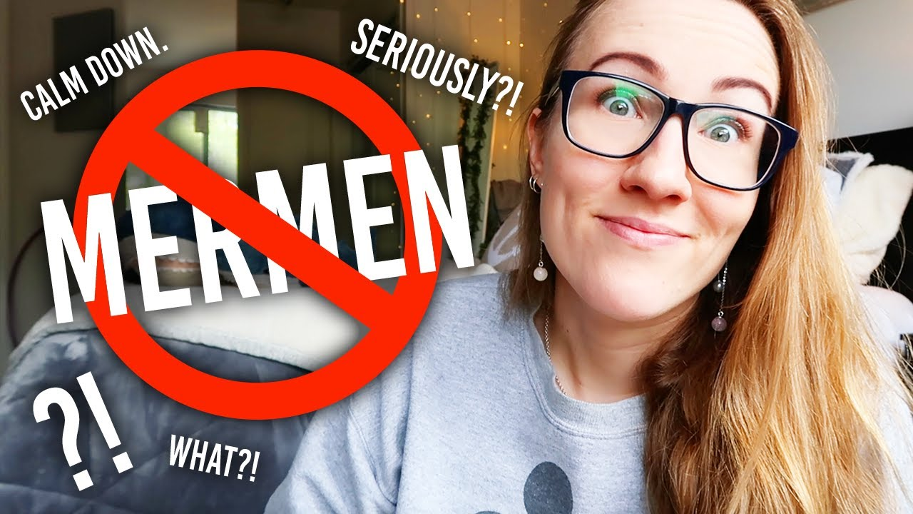Download How I Feel About Men as Mermaids // we need to talk...